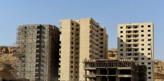 Egypt seeks to curb housing shortage