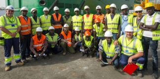 Contractors in Tanzania urged to display integrity