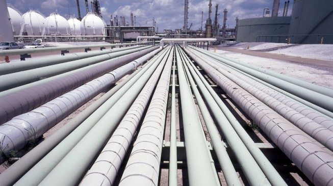 Plans to construct major crude oil export pipeline in Kenya underway