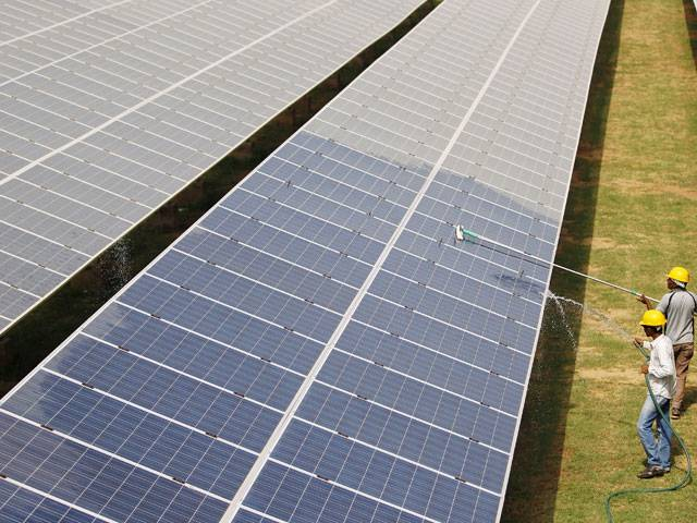 Plans to construct a 40MW solar power plant in Kenya underway