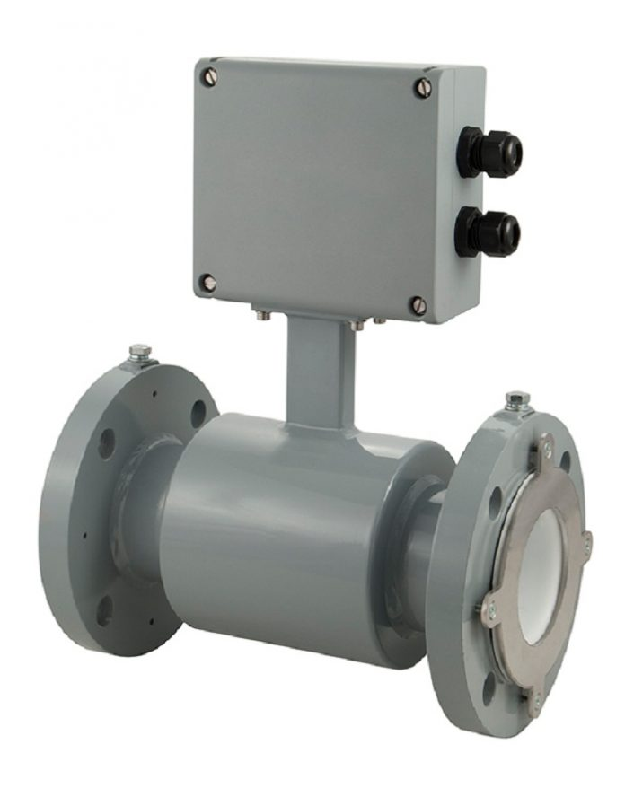 Badger Meter introduces new M7600 electromagnetic flow meter for concrete batching applications