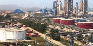 Dangote Cement to increase production capacity in Ghana