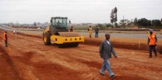 Dangote Industries to construct concrete roads in Nigeria