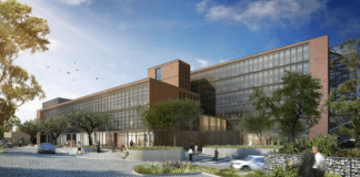 Department of Health office building recognized by GBCSA in South Africa