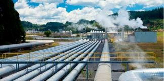 Ghana's gas master plan gets cabinet approval