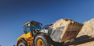 JCB Updates 411, 417, 427, 437 Wheel Loaders