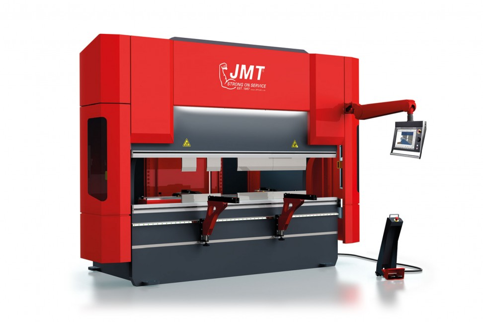 Machine manufacturing giant JMT enters Turkey