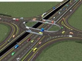State to construct three phase Diamond Split Underpass in Nigeria