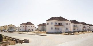 Nigeria says one million housing units required annually to curb deficit