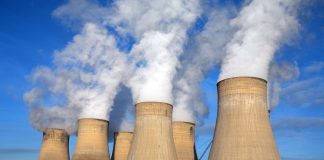 Rosatom to construct four nuclear plants in Nigeria