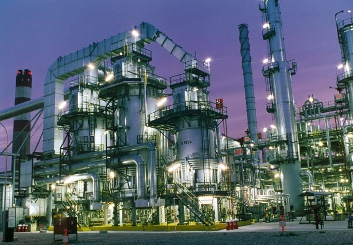 Africa's richest man constructs petrochemical plant in Nigeria