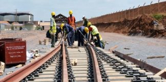 Uganda to sign financing agreement for SGR by October