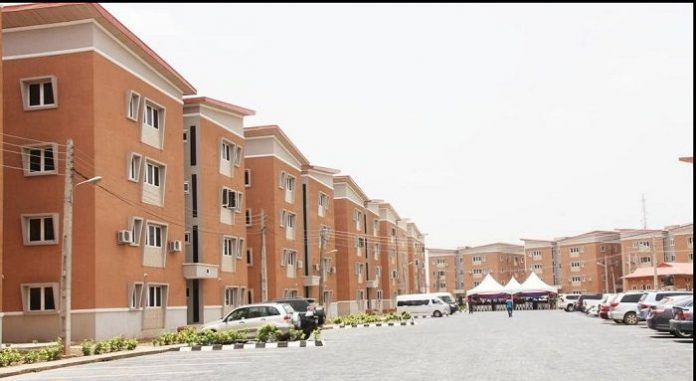 Shelter Afrique invests US$113.2m on Nigeria housing