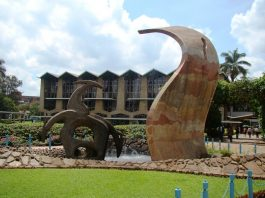 The University of Nairobi to construct a US$ 20m Chinese complex