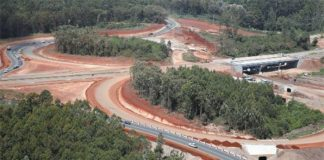 Construction of US$169 million Western Bypass in Kenya starts