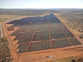 Power sector in Morocco impresses China