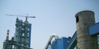 Morocco's Addoha group launches construction of new cement plant