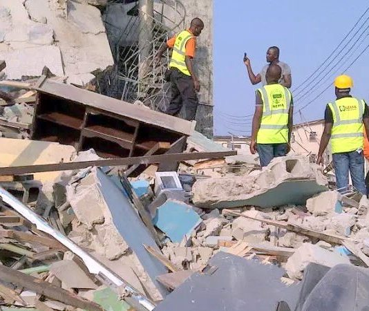 Agency moves to curb buildings collapse in Nigeria