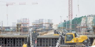 South Korean firm boosts infrastructure development in Ethiopia