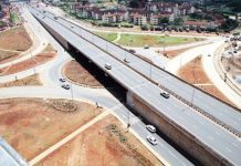 Crown Paints eyes infrastructure construction projects in Kenya
