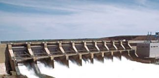 Construction of major hydropower dam in Namibia to boost economy
