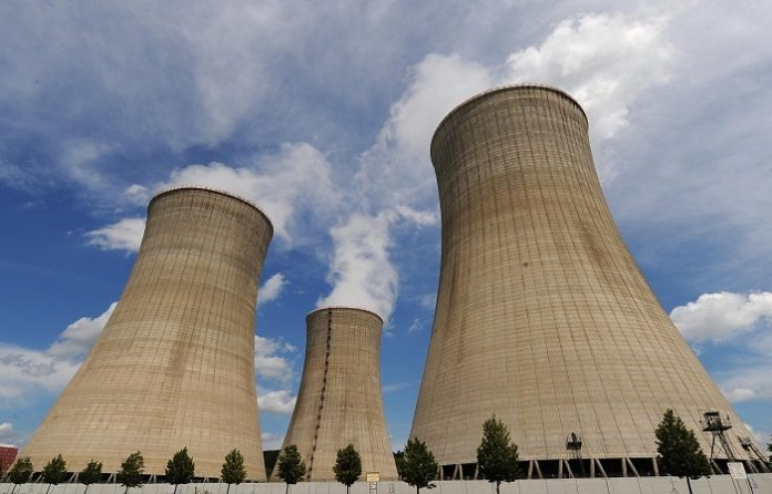 Egypt urges quick signing of Dabaa nuclear contract