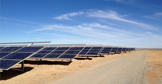 Enel Energy in South Africa adds 66 MW solar plant to grid