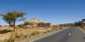 Ethiopia to begin construction work on eight asphalt road projects