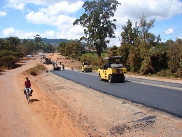 Tanzania to construct a US$ 8.6m tarmac road in this financial year