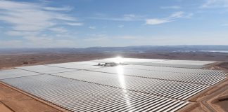 World's largest solar plant to receive steam turbines from Siemens
