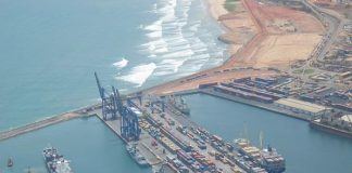 Ghana parliament approves $832m tax waiver for Tema Port expansion