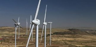 China to construct mega wind farm in Ethiopia