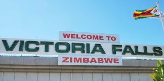 Victoria Falls international Airport in Zimbabwe set for commissioning