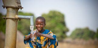 African leaders to ensure availability of safe water in Africa by 2020