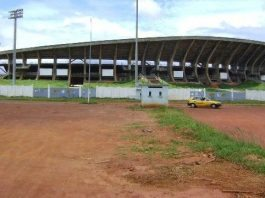 Stadiums in Cameroon renovated ahead of AFCON