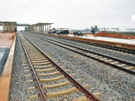 Uganda to invest US $205m in revamping its old meter gauge railway