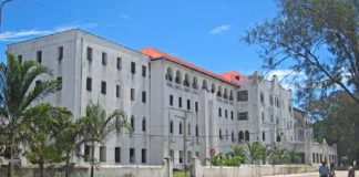 Enraf-Nonius projects division to deliver Maternal Health and Paediatric Services in Zanzibar