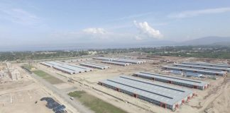 Hawassa Industrial Park in Ethiopia to be inaugurated soon