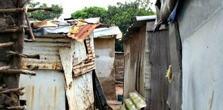 South Africa:Housing problem in Tshwane yet to be tackled