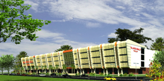 Multi-million dollar Shopping Mall to be constructed in Nigeria