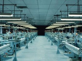 US$ 342m extended to manufacturing industry projects in Ethiopia