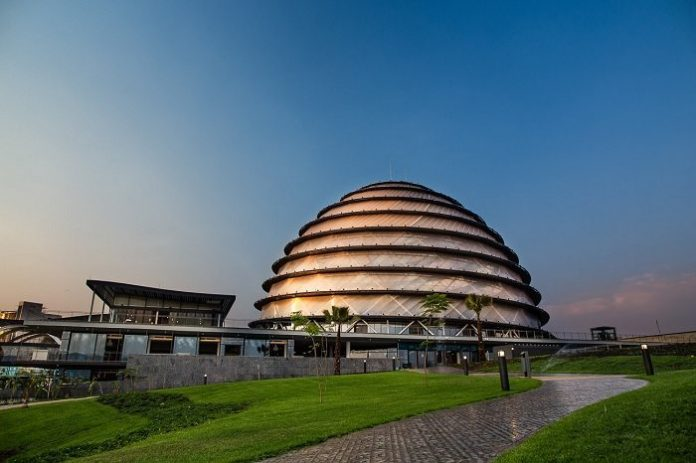 Radisson Blu Hotel and Convention Center in Rwanda opens