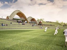 Rwanda International Cricket stadium to be operational in 2017