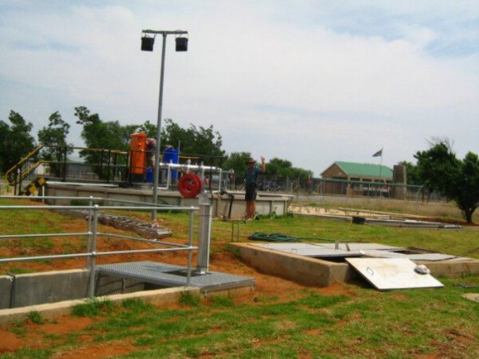 Swellendam Water Treatment Plant in South Africa launched
