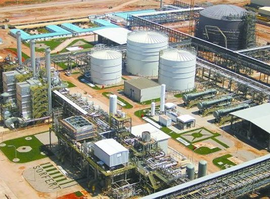 US$ 1.8 billion fertilizer plant in Tanzania to be constructed