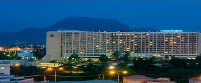 Transcorp Hilton undergoes major renovation in Nigeria