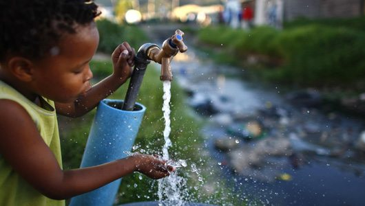 Mega city water supply system in Tanzania set for expansion