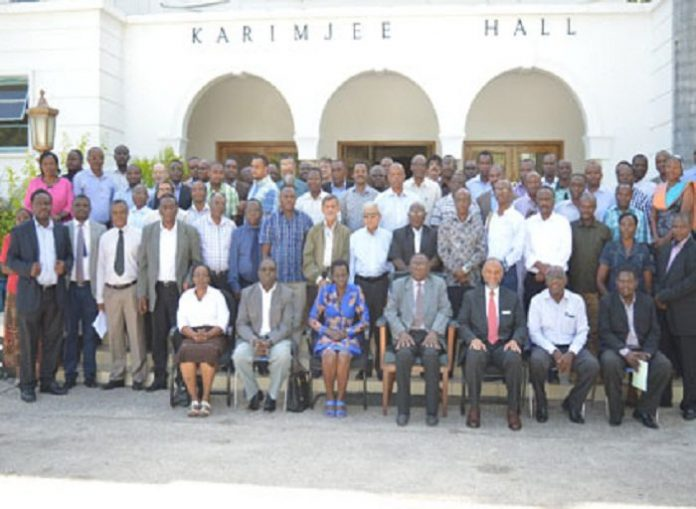 Architects and Quantity Surveyors in Tanzania wants Building Act formed