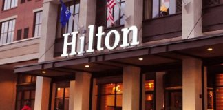 Secon, Hilton agree to construct a 4-star hotel in Egypt