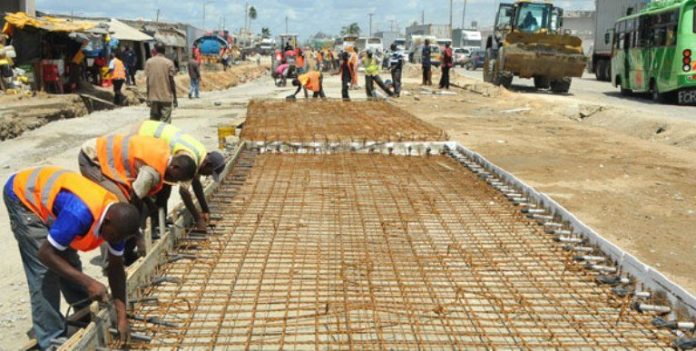 IFC urged to support road construction in Kenya